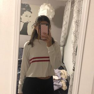 Brandy Melville Long sleeved Shirt